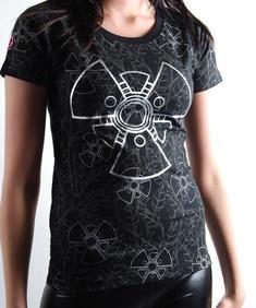 Cyberdog- T-shirt Nuclear