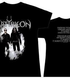 Satyricon - Trident Girlie