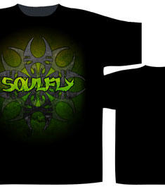 Soulfly - Brazilian tribal