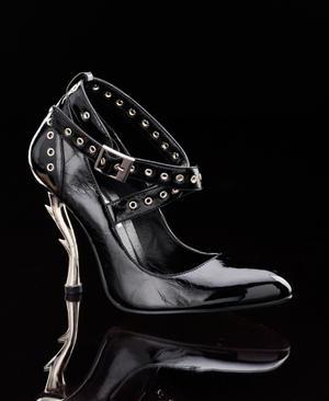 Inamagura Shoes- Emily