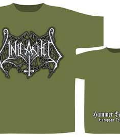 Unleashed - Logo/Military