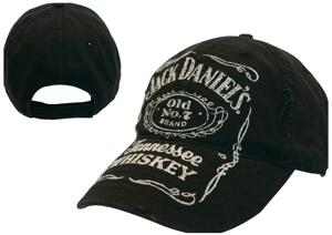 Jack Daniel's Classic Keps