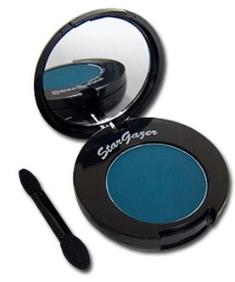 Stargazer Velvet Eye Shadow-Aqua