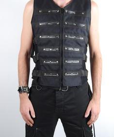 ARMY-Biff Vest