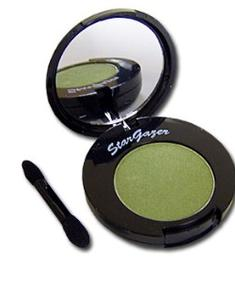 Stargazer Velvet Eye Shadow-Ocean Green