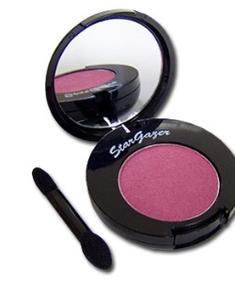 Stargazer Velvet Eye Shadow-Magenta