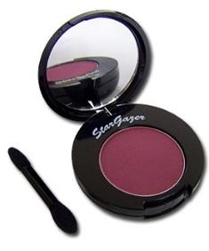 Stargazer Velvet Eye Shadow-Plum