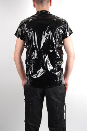 Phaze- PVC Shirt