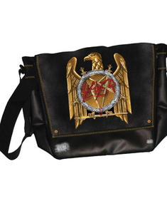 Slayer message bag