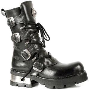 New Rock Shoes-Reactor Stud